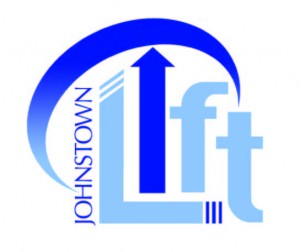 Photo of Community Foundation for the Alleghenies - Discover- Learn About Us - Special Initiatives - Lift Johnstown logo