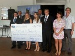 Interns Award $50,000