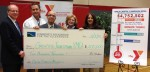 YMCA Receives $200,000 Grant