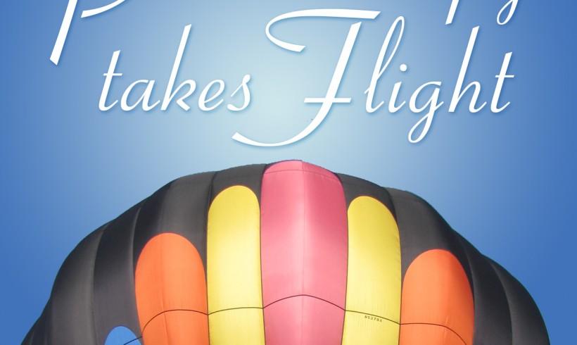 Philanthropy Takes Flight