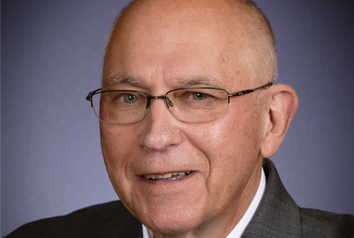 Rev. Dr. Robert Swanson