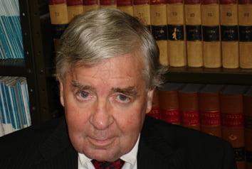 Gary Horner, Esq., Board Secretary