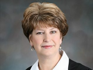 The Honorable Linda Rovder Fleming