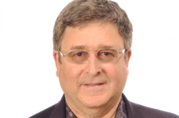 Mark E. Pasquerilla, Board Chair
