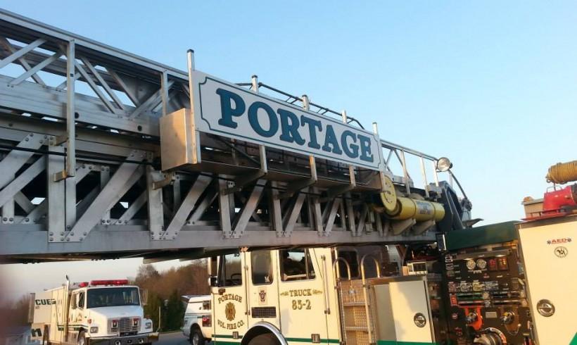 Celebrating Joe and Tony Kompardo's Legacy in Portage
