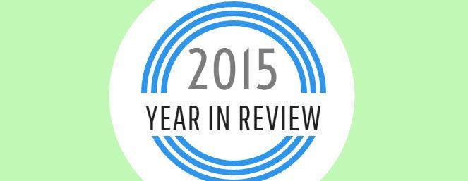 2015 Highlights!