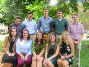 2016 Youth Philanthropy Interns (10)