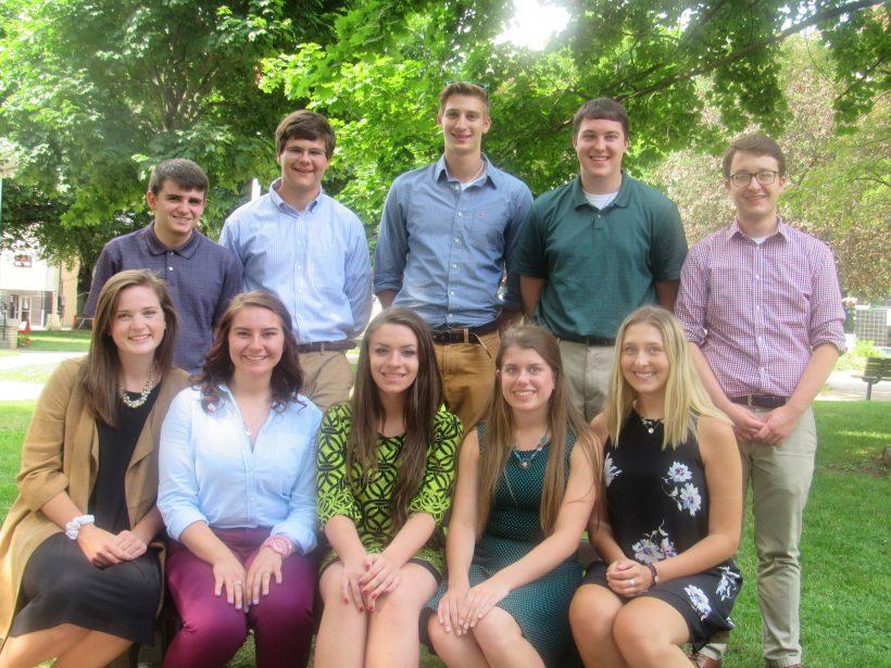 Seeking Youth Philanthropy Interns for Summer 2017