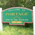 "Portage, ""Gem of the Mainline"""