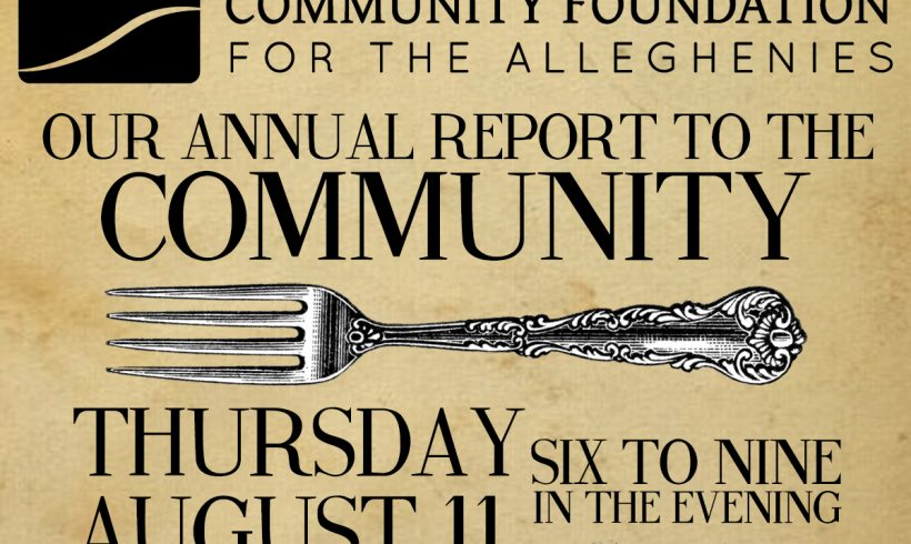 Founders' Day 2016: Feeding Our Region Through Philanthropy