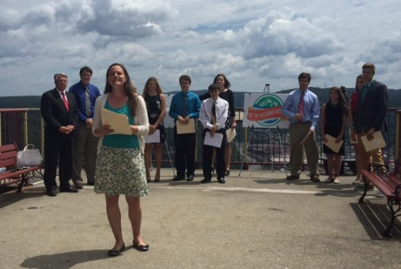 Interns Announce Funding Opportunities