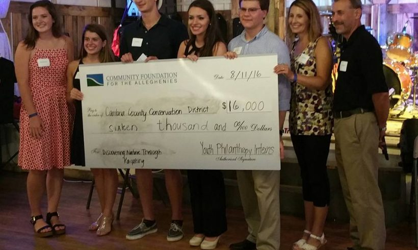 $50K in Grants Announced at Founders' Day