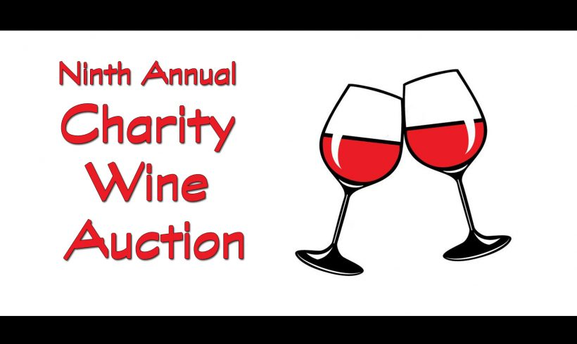 Wine Auction Wrapup