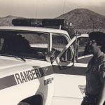 Ranger Inspiring Rangers