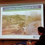 DEP Partnership Reviving Landscape