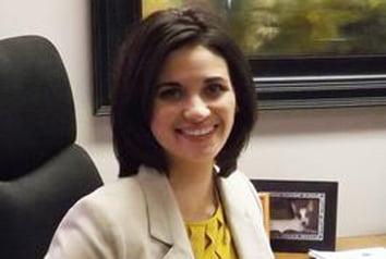 Lauren Cascino Presser