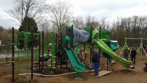 Jennerstown Playground