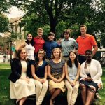 Youth Philanthropy Internship Program