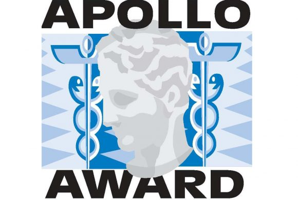 2018 Apollo Award Nominations