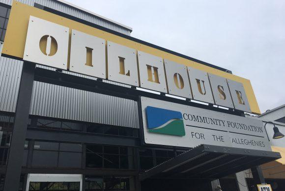 Oilhouse Named for CFA