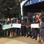 JPD Awarded $250k Coalition Grant
