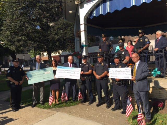 JPD Awarded $250k Coalition Grant