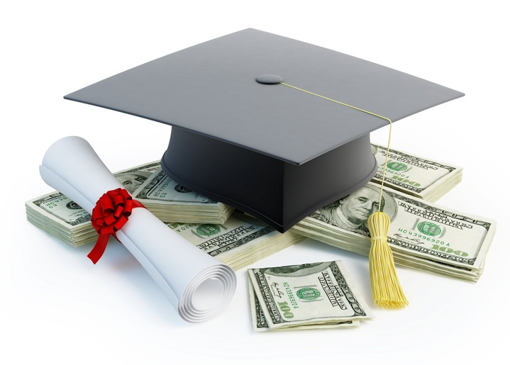 Matching Funds for CFA Scholarship Winners
