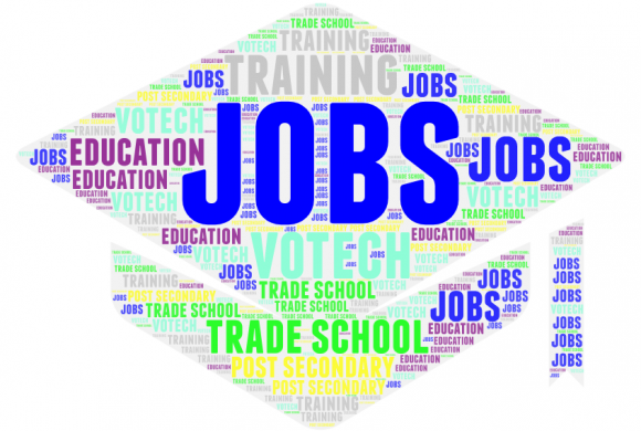 Trade Schools Rich with Opportunity