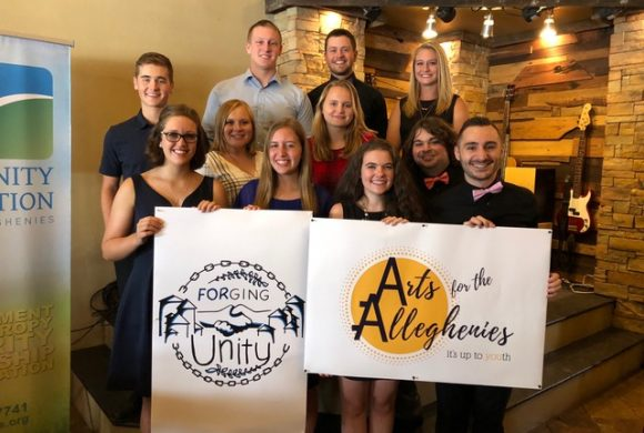 Youth Philanthropy Intern Reflects on Experience