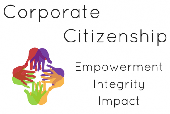 Impact of Good Corporate Citizenship