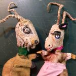 Art of Puppetry Comes to Johnstown