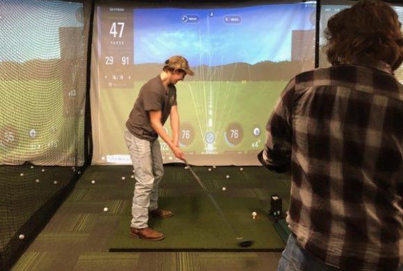 Opportunity Goes Golfing in Davidsville