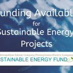 Sustainable Energy Grants Available