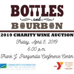 2019 Wine Auction with Bourbon
