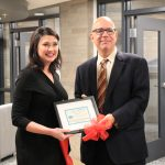 Ribbon Cutting Commemorates Relocation