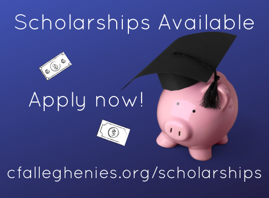Apply NOW for 2019-20 Scholarships