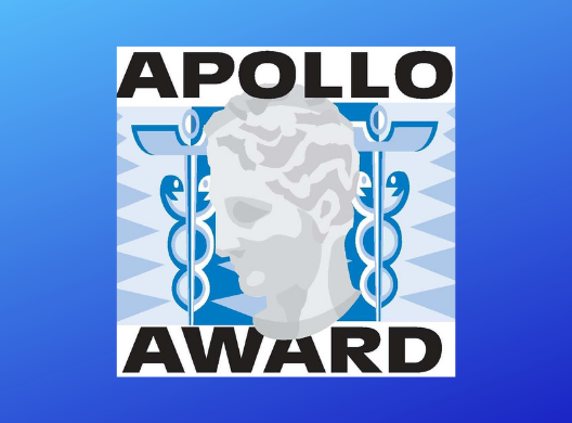 2019 Apollo Awards Open for Nominations