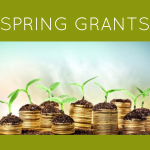 2019 Spring Grant Distribution