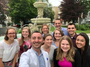 Youth Philanthropy Interns