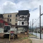 Magnifying Donor Impact: CFA Collaborates to Fight Blight in the West End