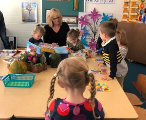 The Early Childhood Education Fund at Community Foundation for the Alleghenies