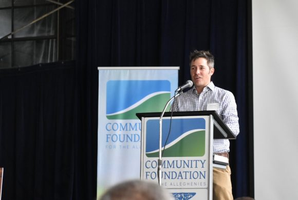 Community Foundation for the Alleghenies is a public nonprofit that manages funds to serves Cambria, Somerset, Bedford, and Indiana counties.