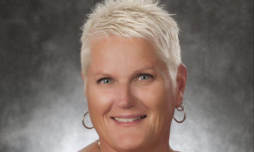 Dina McGee