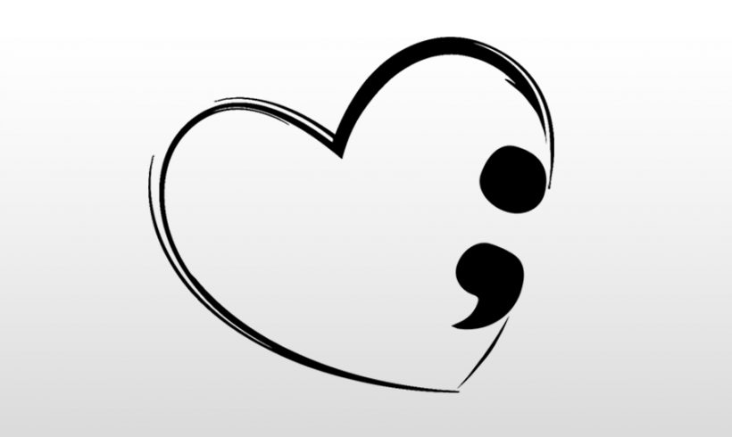 The Story Behind the Semicolon