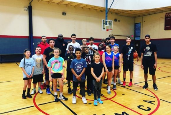 #GiveLocalCFA: Greater Johnstown Community YMCA