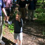 #GiveLocalCFA: Nathan's Divide Watershed Education Center