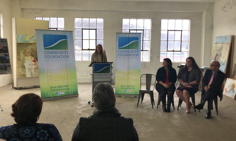Community Initiatives Grants Announced