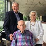 Honoring Two Dedicated Educators