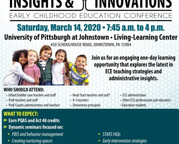 Early Childhood Education Conference
