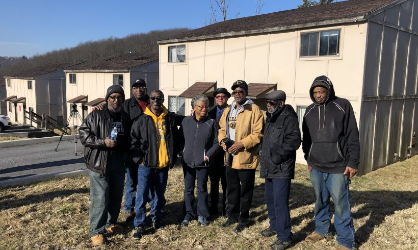 Major Blight Removal Project Funded